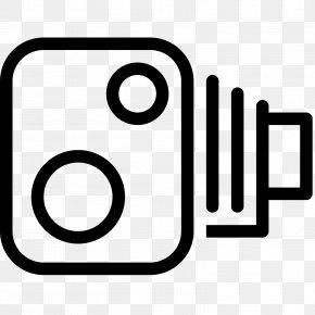 Camera - Camera Font PNG