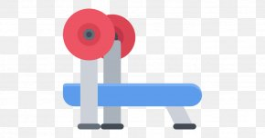 Barbell Pattern - Logo Icon Design Image PNG