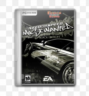 Cars - Need For Speed: Most Wanted PlayStation 2 Need For Speed: Carbon Black Cars PNG