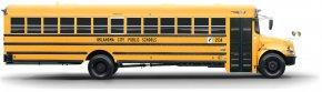 School Bus - School Bus IC Bus PNG
