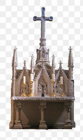 Altar File - Altar PNG