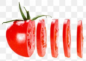 Tomatoes, Tomato Slices Image - Cherry Tomato Vegetarian Cuisine Tomato Knife Vegetable Salad PNG