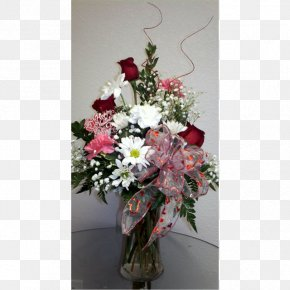 Mother 's Day Carnations - Floral Design Cut Flowers Vase Ikebana PNG