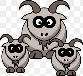 Goat Pictures For Children - Goat Etsy CafePress Clip Art PNG