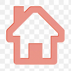 Sign Symbol - Home Icon House Icon PNG