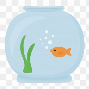 Fish Bowl - Organism Fish PNG