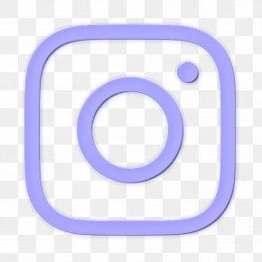 Symbol Instagram Icon - Social Media Icon Instagram Icon PNG