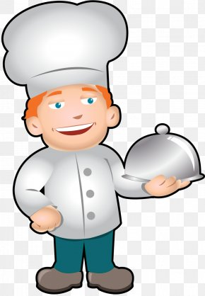 Picture Chef - Chef Cartoon Free Content Clip Art PNG