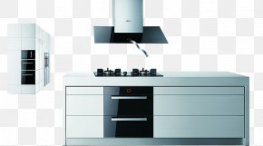 Kitchen Appliances - Home Appliance Cupboard Kitchen Cabinetry Exhaust Hood PNG