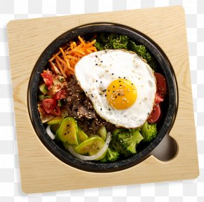 Korean Flavor - Korean Cuisine Breakfast Vegetarian Cuisine Bibimbap Food PNG