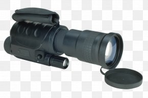 Night Vision Device - Monocular Night Vision Binoculars Infrared Telescope PNG