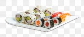 Sushi - Sushi Japanese Cuisine Philadelphia Roll Toast California Roll PNG