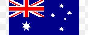 Australia - The Australian National Flag Canton Flag Of Australia PNG