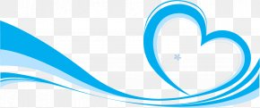 Blue Ribbon Element Vector Background - Euclidean Vector Icon PNG