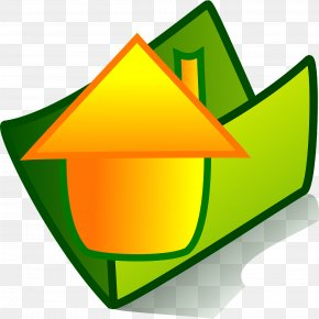 Green Folder - File Folder Clip Art PNG