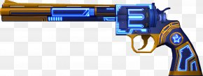 Weapons - Ranged Weapon Firearm Revolver Trigger PNG