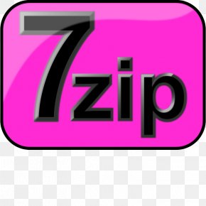 Taz Clipart - 7-Zip WinRAR Clip Art PNG