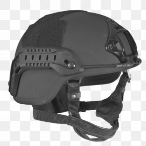 Helicopter Helmet - Advanced Combat Helmet United States Modular Integrated Communications Helmet PNG