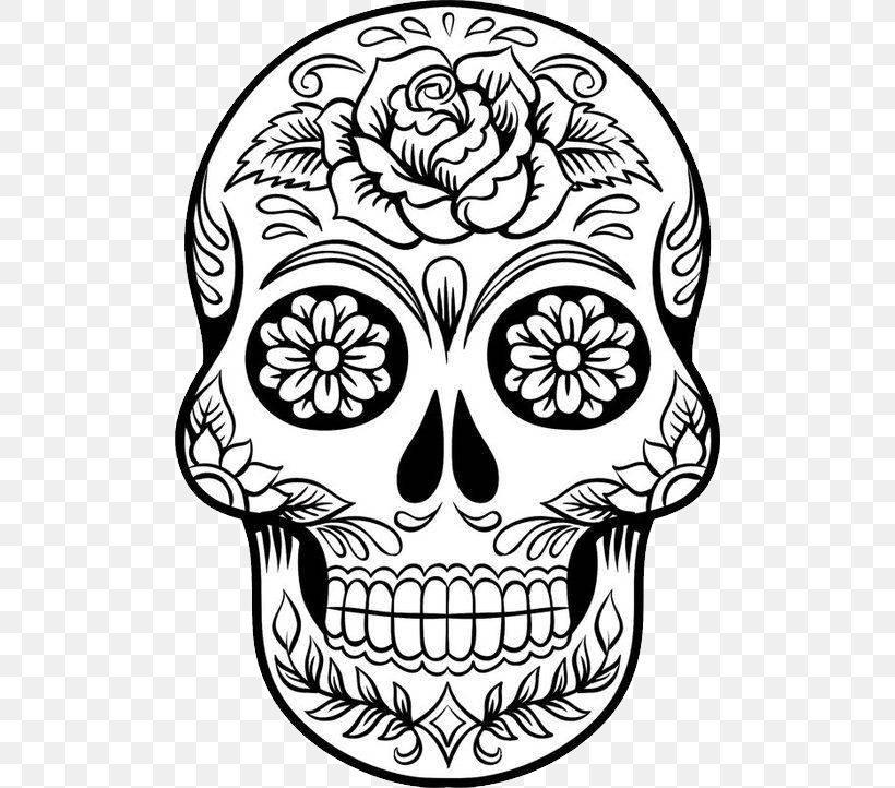 Calavera Drawing Skull Art, PNG, 500x722px, Calavera, Art