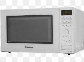 Barbecue - Barbecue Panasonic NN DS 596 MEPG Hardware/Electronic Microwave Ovens Panasonic Microwave Grill + Conv 23l Nndf383bepg PNG