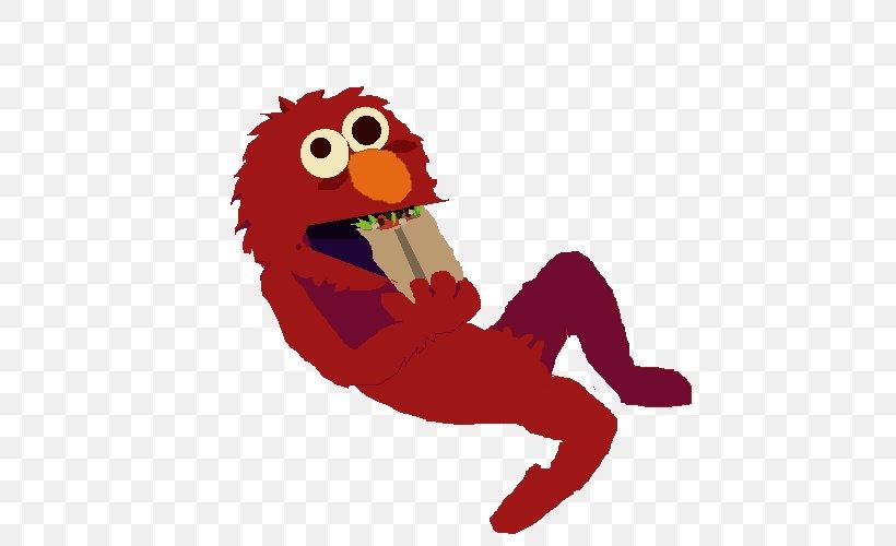 Elmo Drawing Pixel Art Png 500x500px Elmo Art Art