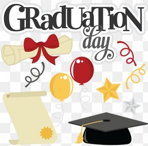Graduation Day Cliparts - Graduation Ceremony Scrapbooking Square Academic Cap Clip Art PNG
