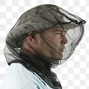 Mosquito - Mosquito Nets & Insect Screens Head Hat PNG