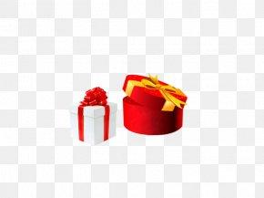 Gift - Christmas Gift PNG