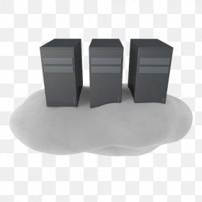 Cloud Computing - Computer Servers Cloud Computing Internet Computer Network Home Server PNG