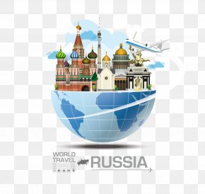 Russia - Russia Travel PNG