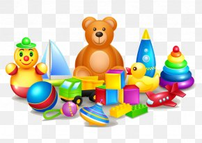 Toys Daquan - Toy Stock Photography Royalty-free Illustration PNG