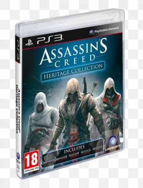 Assassin's Creed The Americas Collection - Assassin's Creed III Assassin's Creed: Brotherhood Assassin's Creed: Revelations PNG