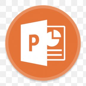 Microsoft PowerPoint 2 Icon - Microsoft PowerPoint Slide Show Macintosh Operating Systems Presentation PNG