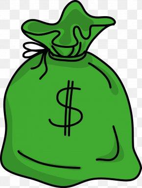 Money Bag - Money Bag Animation Drawing Clip Art PNG