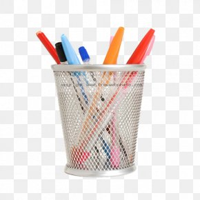 Colour Pencil - School Supplies PNG