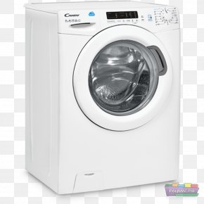 Candy - Washing Machines Clothes Dryer Candy Home Appliance European Union Energy Label PNG