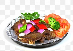 Iron Ribs - Mediterranean Cuisine Full Breakfast Vegetarian Cuisine Cuisine Of The United States PNG
