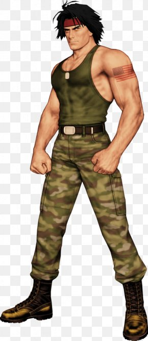 Rambo - Street Fighter II: The World Warrior Super Street Fighter IV Super Street Fighter II Street Fighter X Tekken PNG