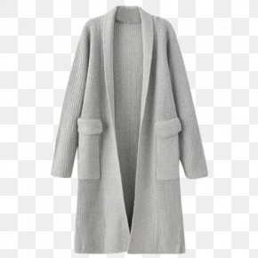 Cheap Off White Hoodie - Cardigan Overcoat Clothing Sleeve Sweater PNG