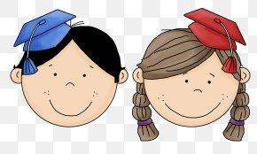 School - Graduation Ceremony Square Academic Cap School Clip Art PNG