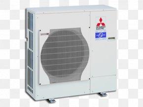 Mitsubishi Electric - Power Inverters Mitsubishi Electric Air Conditioner Electric Power Ecodan PNG