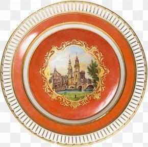 Tableware - Tableware Compact Disc Plate Platter Ceramic PNG
