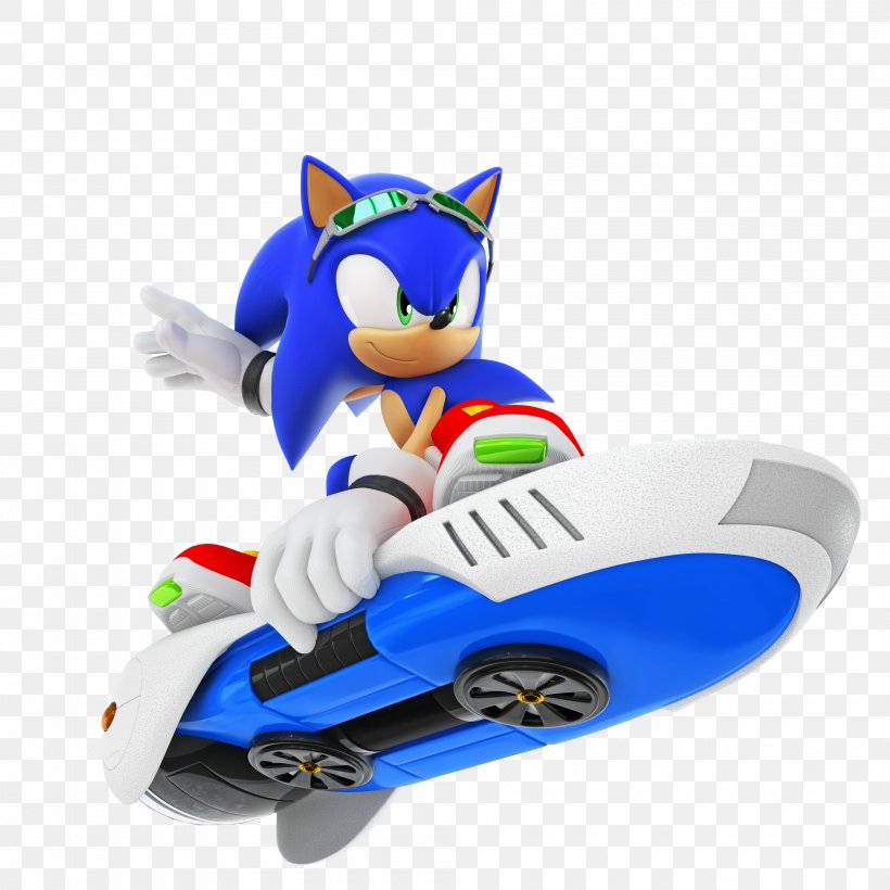 Sonic Free Riders Sonic Riders Zero Gravity Sonic The Hedgehog Sonic Sega All Stars Racing