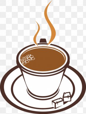 Coffee Icon Design Vector Material - Coffee Java Clip Art PNG