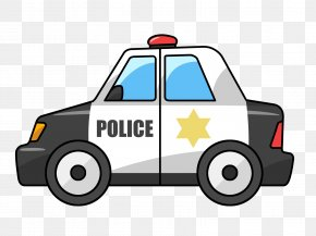 Police Car - Police Officer Police Car Free Content Clip Art PNG