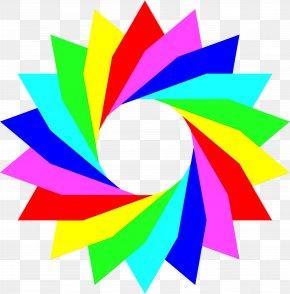 Wet Ink Paint - Clip Art Graphic Design Line Circle PNG