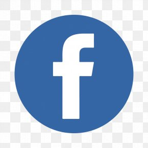Facebook Icon - Social Media Facebook LinkedIn Logo PNG