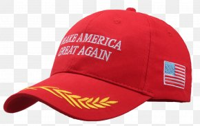 United States - United States Crippled America T-shirt Make America Great Again Baseball Cap PNG