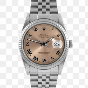 Rolex - Rolex Datejust Rolex Submariner Watch Gold PNG