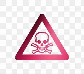 Dangerous Goods Label Logo ISO 7010 Building Materials PNG